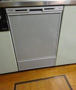 パナソニックビルトイン食器洗い乾燥機 エルイマイ株式会社